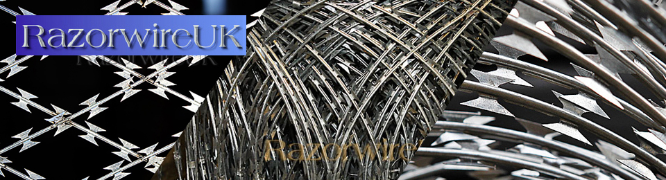 Razorwire UK - UK & Europe's premier supplier of top quality Razor Wire & Wall Spikes